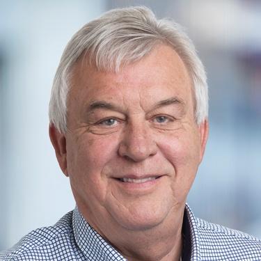 Arild Roel, Lösningsansvarig brandlarmtjänster