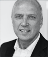 Erling Gustafsson, Business Manager