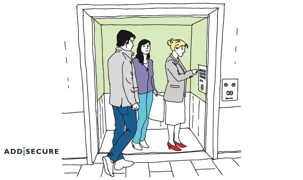 Så löser AddSecure de hisslarmsproblem du inte ens visste att du hade